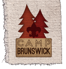 Camp Brunswick Logo